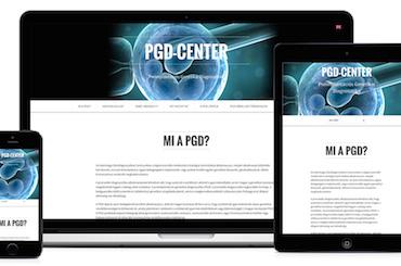 PGD-center.hu